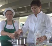 Usposabljanje za brezposelne v kulinariki in strežbi