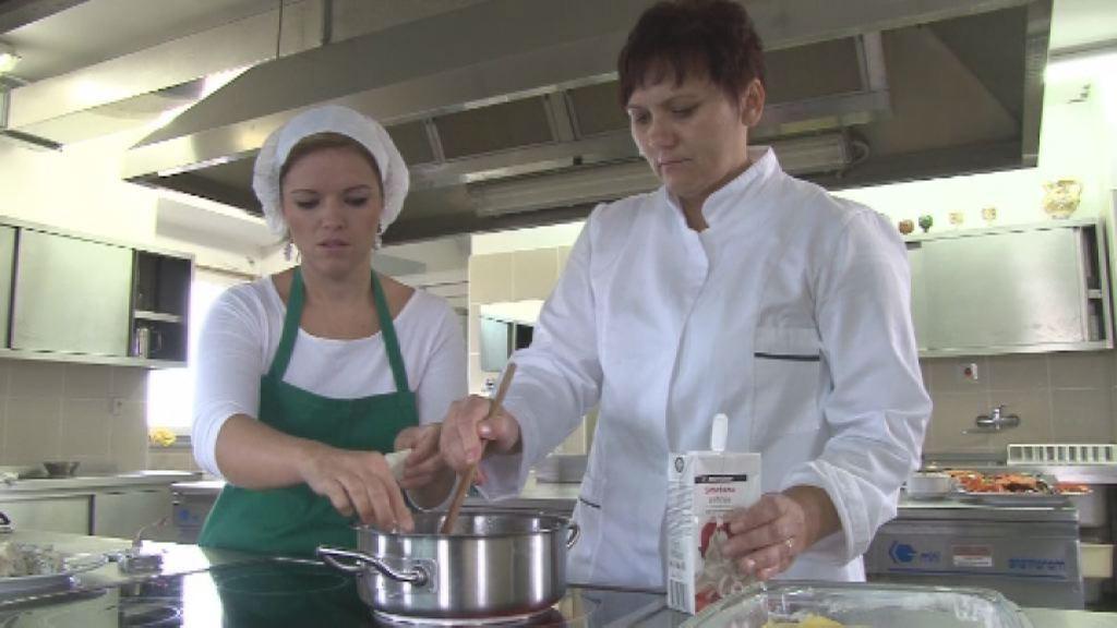 kulinarika in strezba