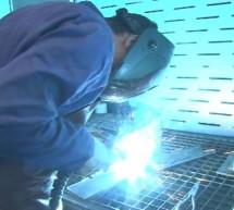 Usposabljanje za brezposelne v MIG-MAG varjenju