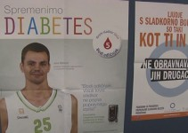 Gimnazijci na Državnem tekmovanju iz znanja o sladkorni bolezni