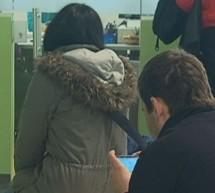 V oktobru na OS ZRSZ prijavljenih 4.109 brezposelnih oseb
