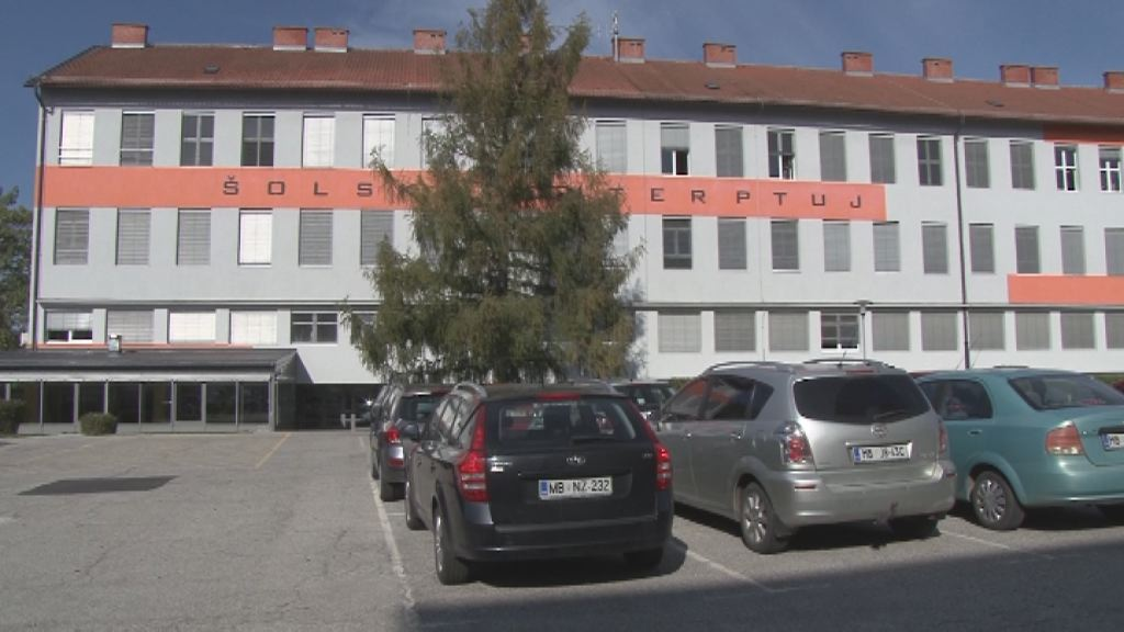 30 let Elektro in racunalniske sole Ptuj
