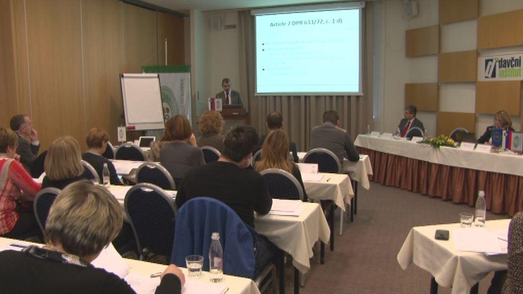 17. kongres Zbornice davčnih svetovalcev Slovenije