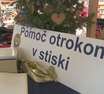 Tradicionalna božična stojnica ptujskih Soroptimistk