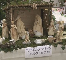 Božična razstava TD Ptuj