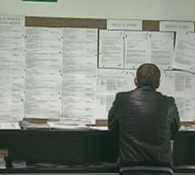 V letošnjem prvem polletju za skoraj 6 % manj brezposelnih