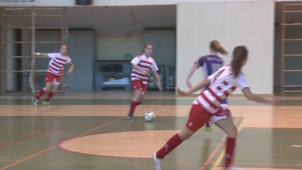 Nogometni turnir za deklice - U 17