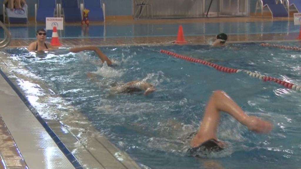Delovanje Plavalnega kluba Terme Ptuj