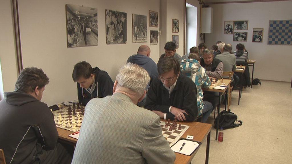 Šah – Ptuj Open 2013