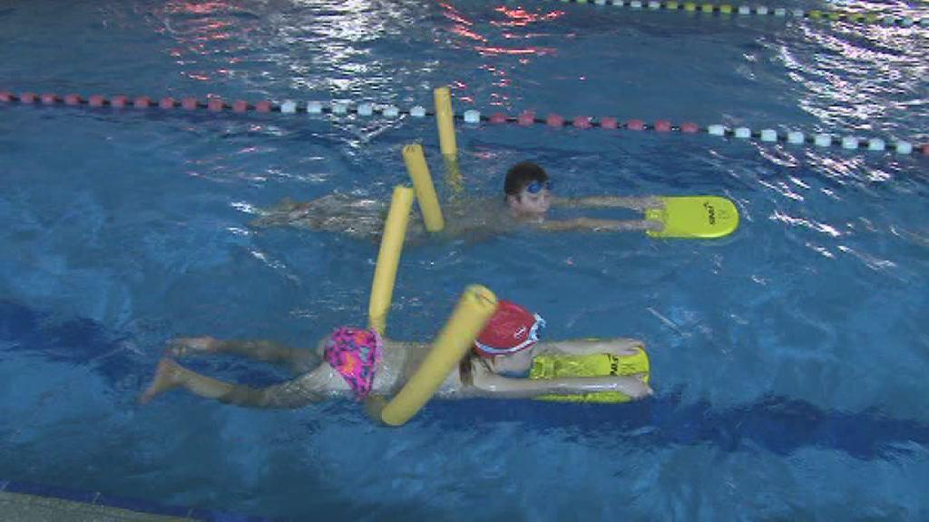Plavalna akademija Kurent