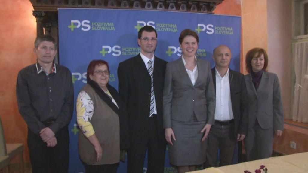 Pozitivna Slovenija na Ptuju