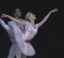 Baletno glasbeni večer