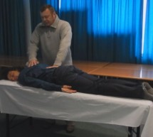 Na Ptuju znova zdravilec Maksim Osipov