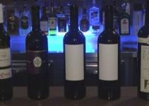 Bela kontinentalna in rdeča obmorska vina
