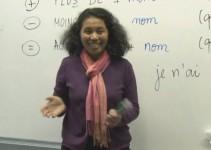 Obogateno učenje francoščine in nemščine za nameček pa še kitajski jezik