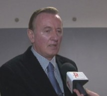 Žmavc minister za Slovence v zamejstvu in po svetu