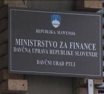 Za ohranitev finančne uprave na Ptuju