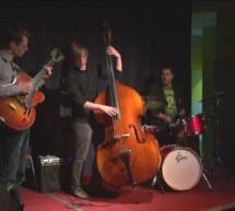Jazz vikend v CID-u
