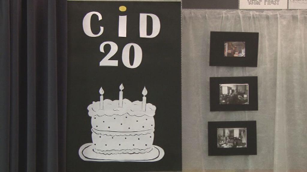 20 let cid