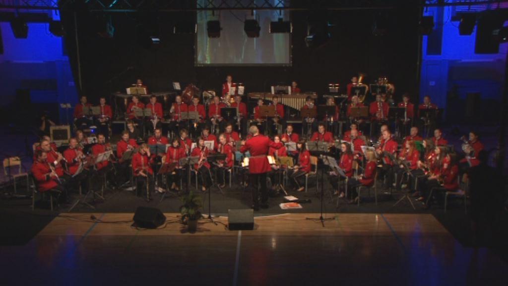 Pihalni orkester Ptuj