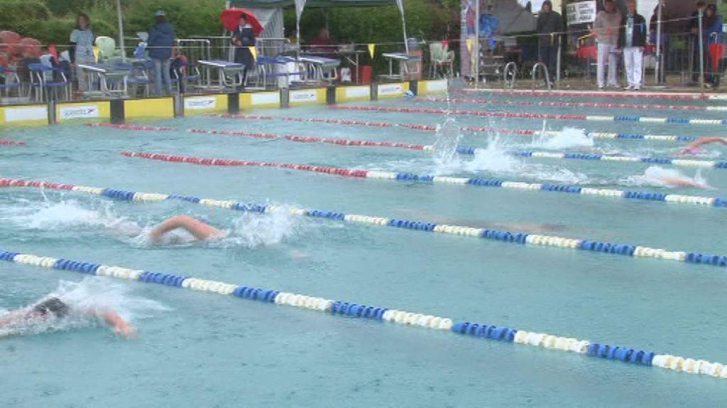 10. mednarodni plavalni miting Terme Ptuj 2014