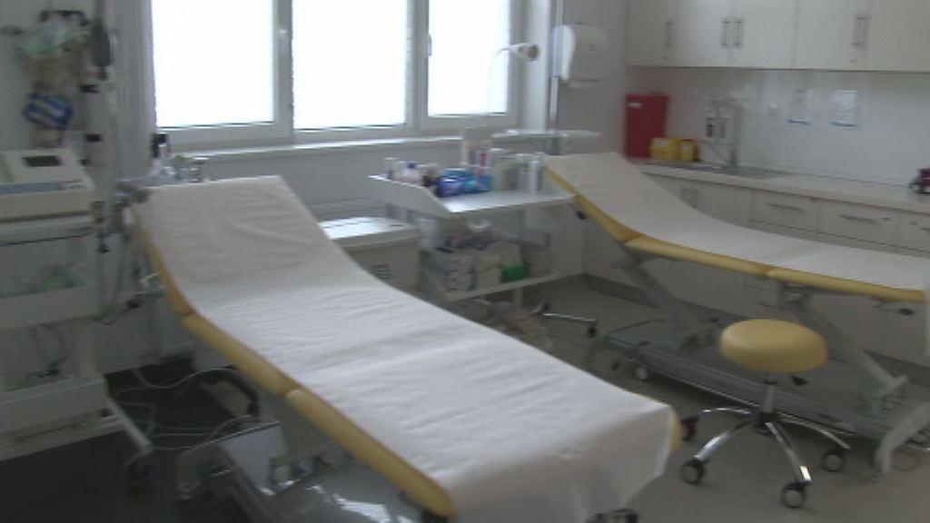Zdravstveni dom Kidricevo