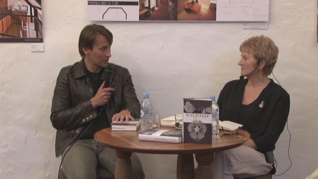 Roman Aleša Štegra – Odpusti