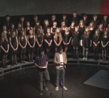 Koncert Mladost prekipeva