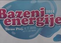 Ta petek Bazeni energije 2014