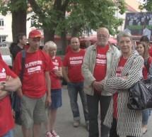 Volitve 2014 – Združena levica