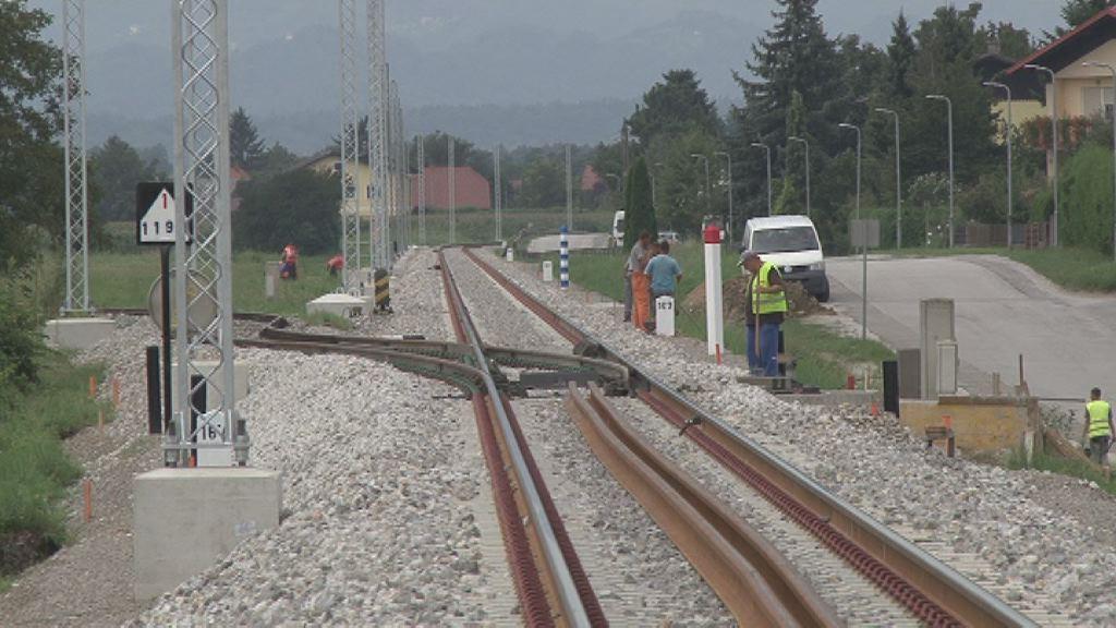 Projekt rekonstrukcije, elektrifikacije in nadgradnje železniške proge Pragersko – Hodoš