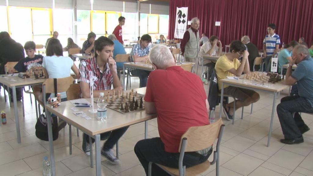 Sah - Ptuj Open 2014