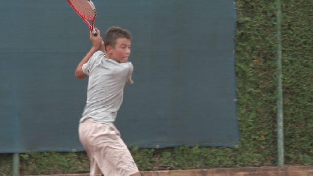 Tennis Europe 2014