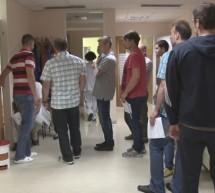 Izjemen odziv krvodajalcev iz Cirkovc