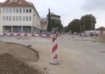 Spremenjen prometni režim na Osojnikovi cesti