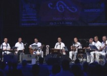 Dobrodelni koncert Pesmi duha