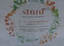 To soboto se prične festival ŠTUNF
