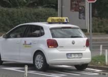 Zanimanje za vožnjo s spremljevalcem narašča