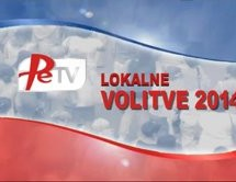 Lokalne volitve 2014: Predstavitev kandidatov za župana MO Ptuj
