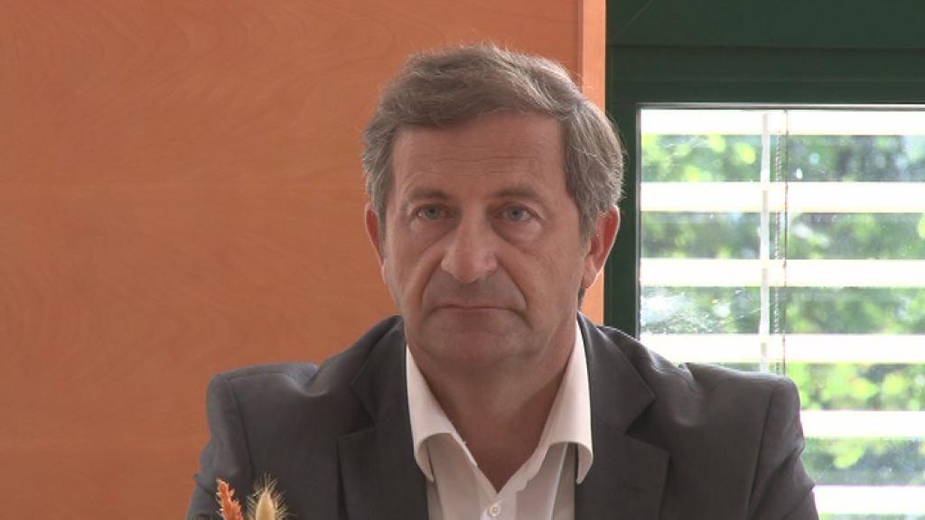 Karl Erjavec spregovoril o stanju upokojencev