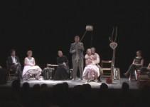 Na Borštnikovem srečanju kar tri nagrade za predstavo Mrtvec pride po ljubico