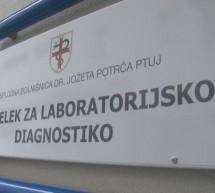 Dan odprtih vrat slovenskih kliničnih laboratorijev