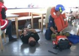 20. državno preverjanje usposobljenosti ekip prve pomoči