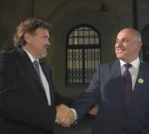 Na županski stol bo sedel Miran Senčar