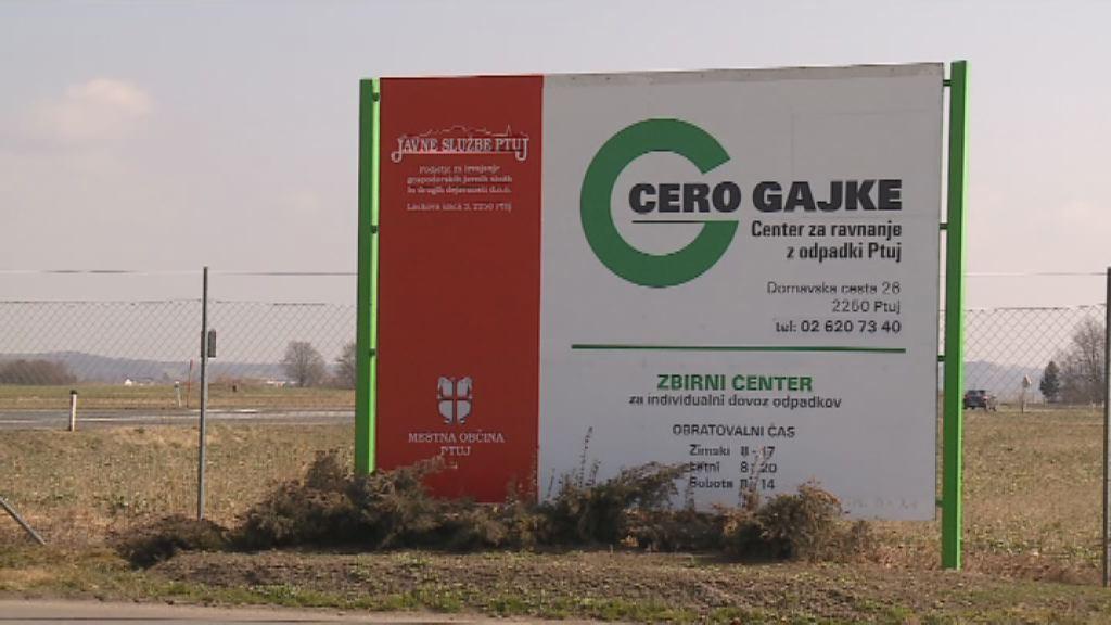 Cero Gajke - zimski del