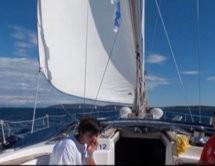 Mirno morje 2014