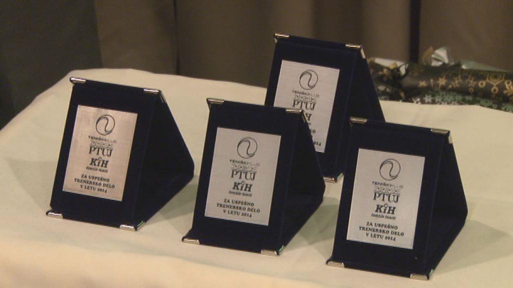 Najuspešnejša sezona za Teniški klub Terme Ptuj