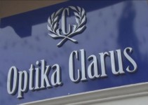 Mestno jedro bogatejše za poslovalnico Optike Clarus