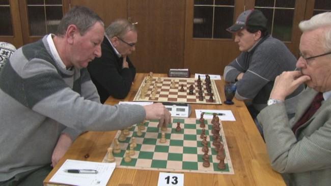 Prvi FIDE Open turnir v šahu
