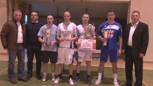KMN Draženci zmagovalci Lige malega nogometa